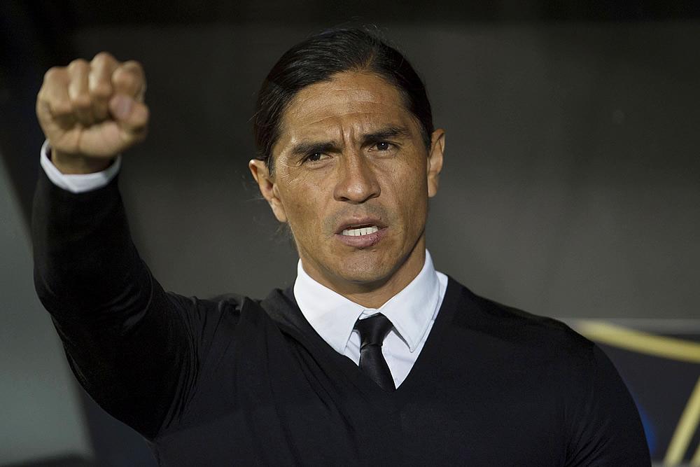 Ante Tigres no será un ensayo: Palencia