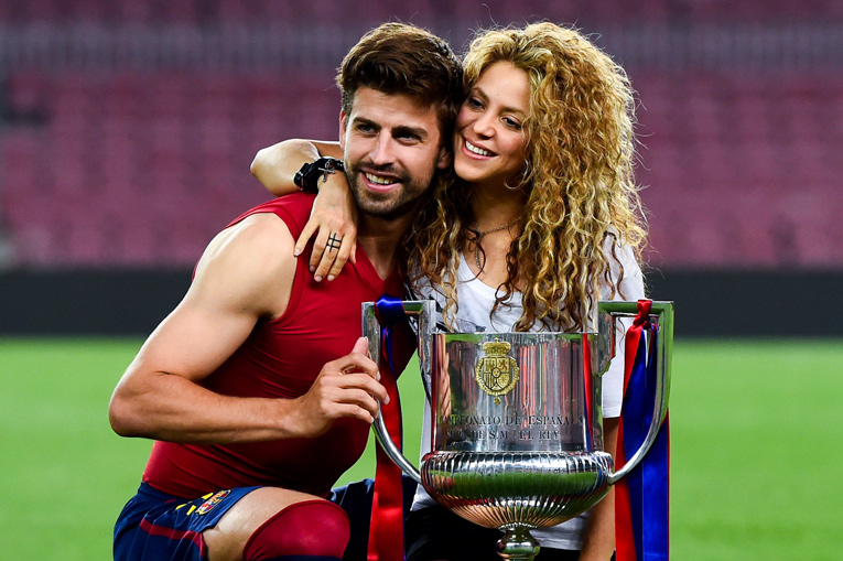 Shakira fue la tercera en discordia para la ex de Piqué