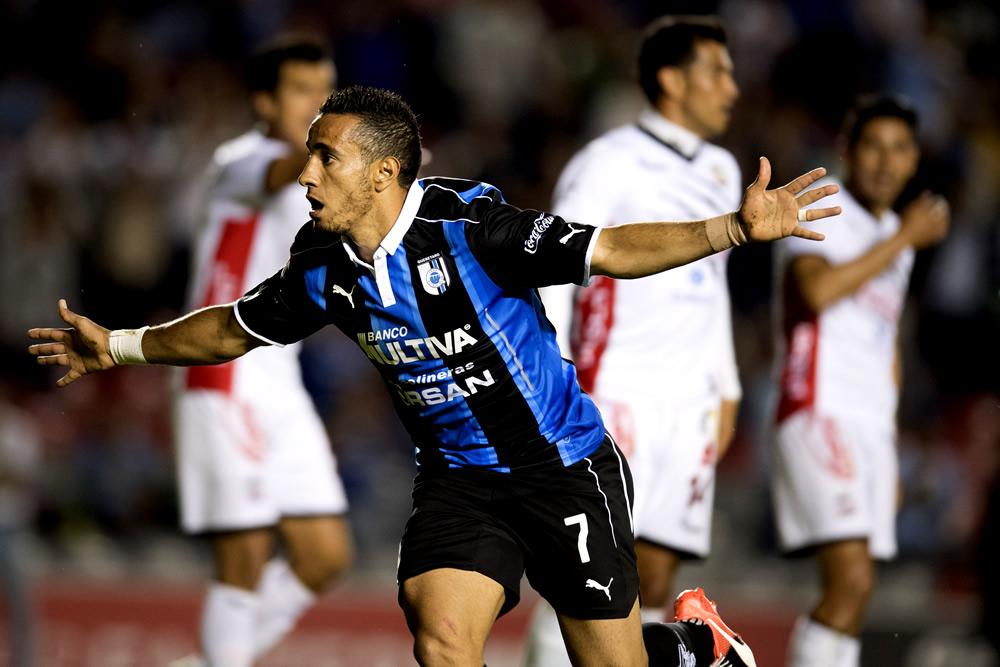 Gallos avanzó a cuartos de Copa MX y enfrentará a Cruz Azul