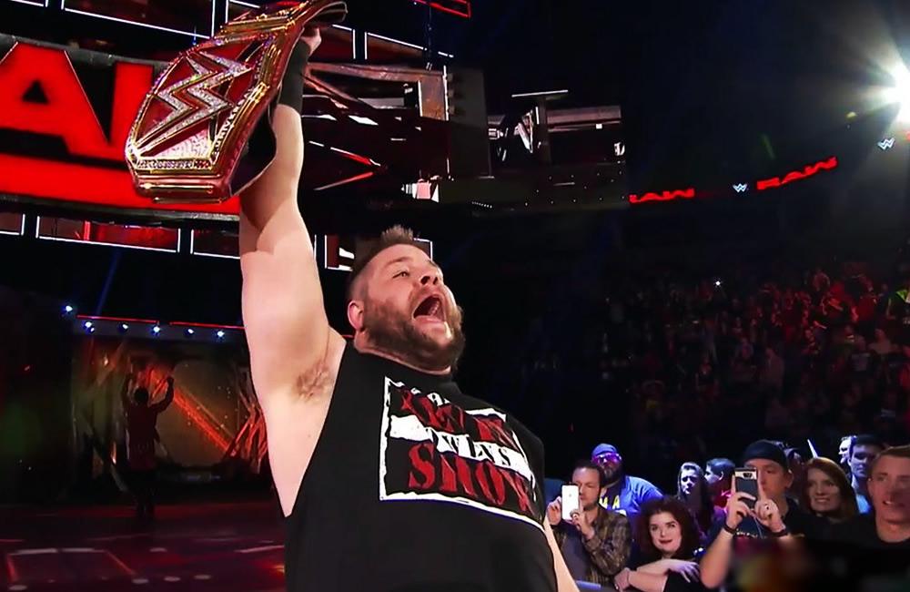 Owens y Rollins prometen hacer arder el 'infierno' de HIAC