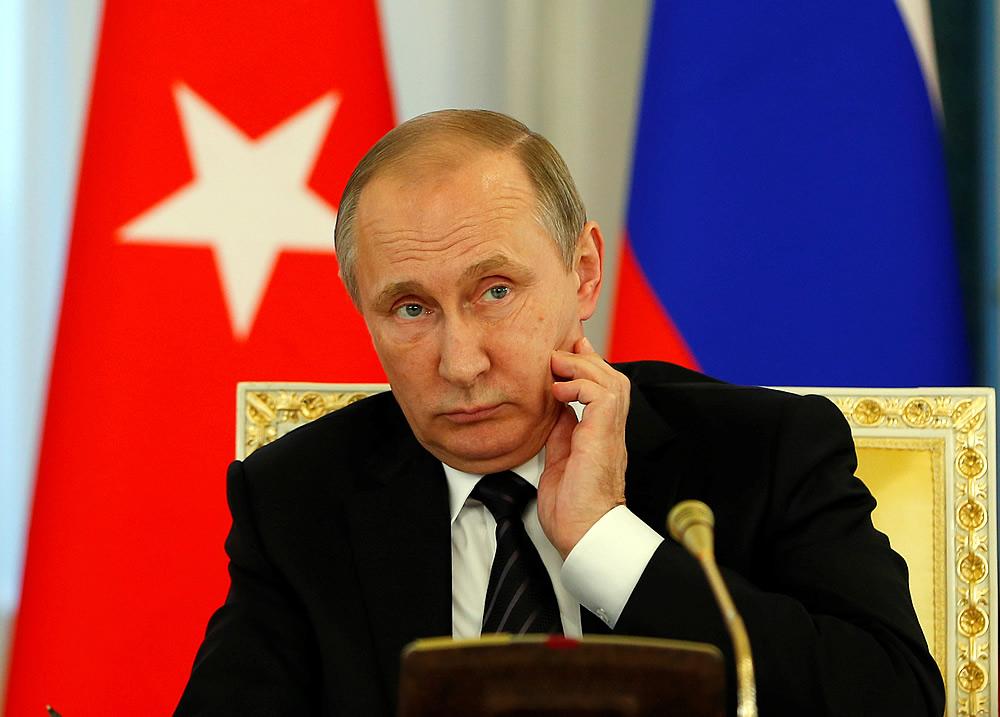 Putin explotó tras exclusión de paralímpicos rusos