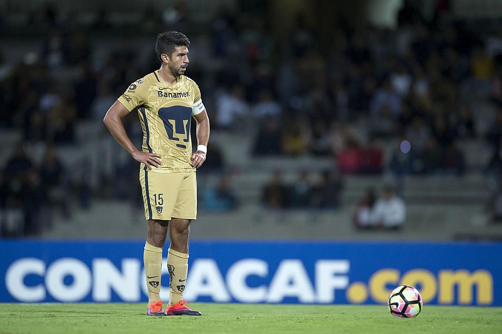 Herrera, en busca de recuperar titularidad
