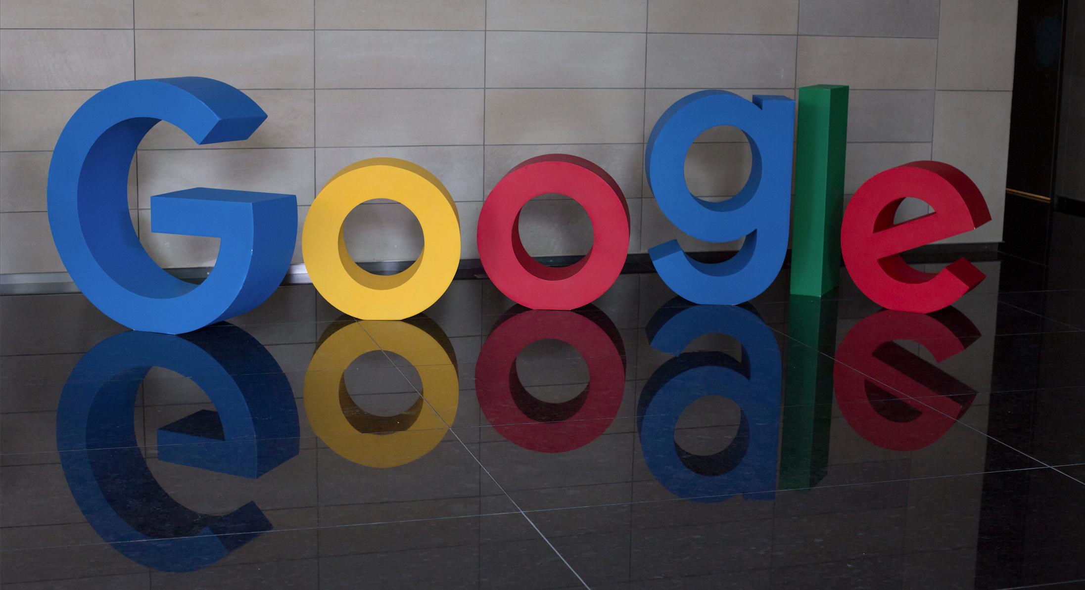 As son las nuevas oficinas de google en m xico expansi n for Oficinas google barcelona