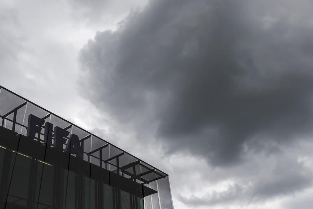 Consejo FIFA celebrará primera reunión en octubre aunque esté incompleto