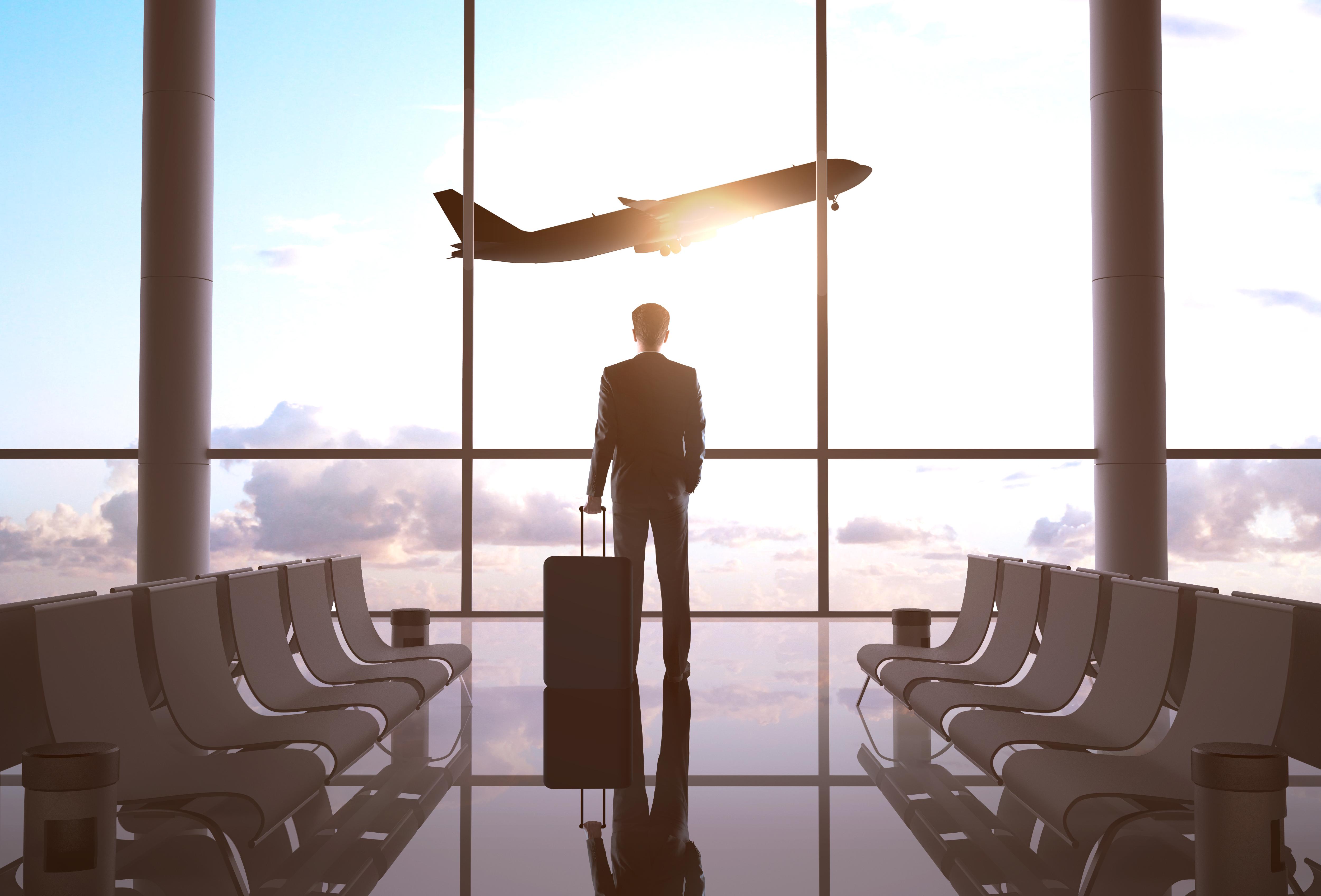 Empresa paga a todos sus trabajadores para irse de vacaciones