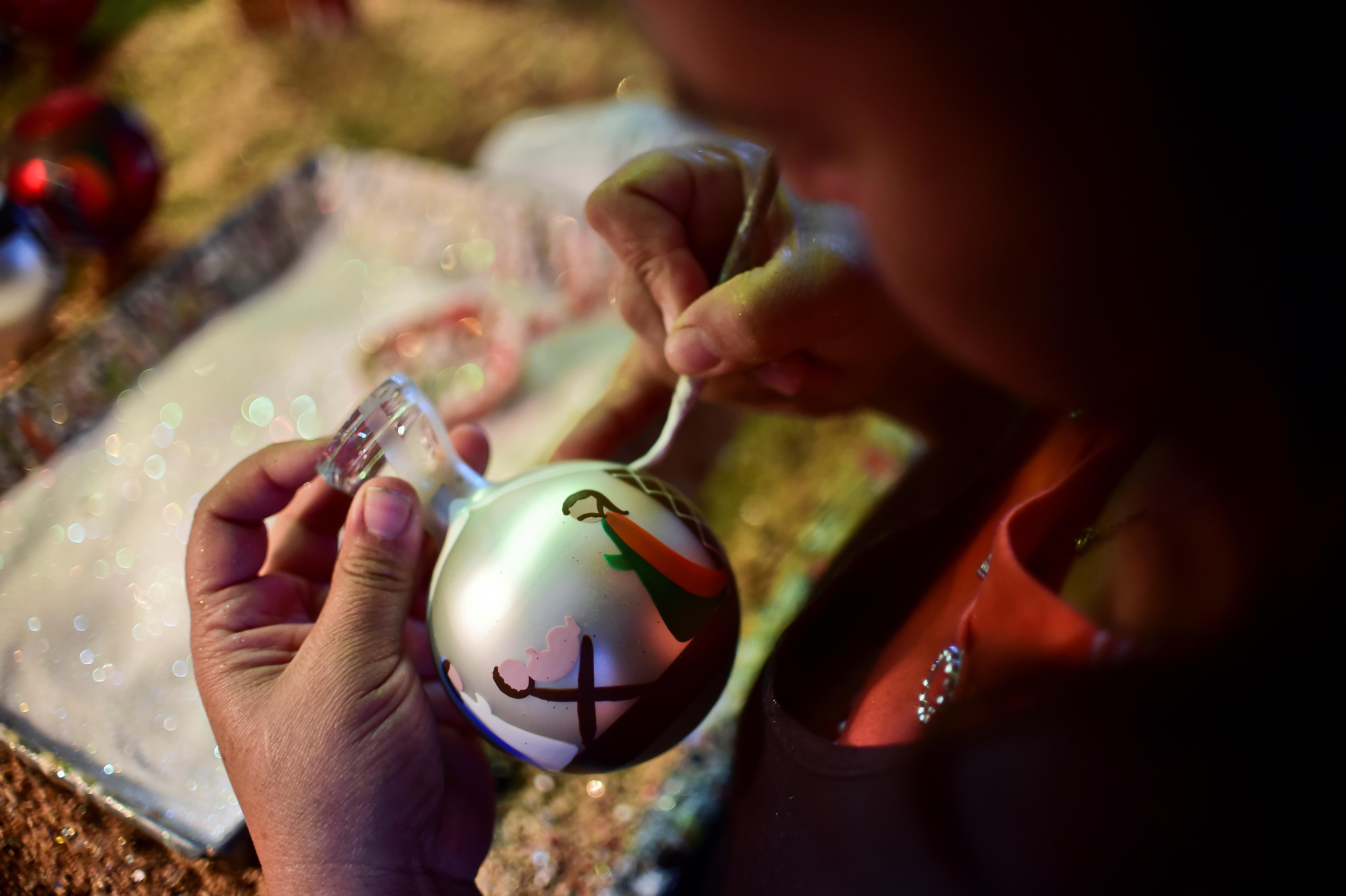 Tlalpujahua, el pueblo mexicano de la eterna Navidad