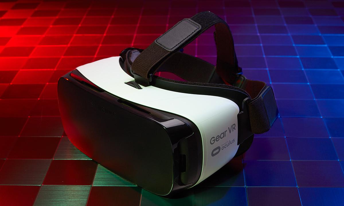 Las mejores apps para Samsung Gear VR