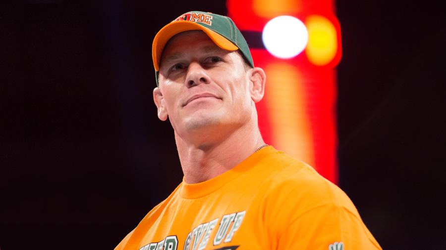 John Cena trabajará menos tiempo en WWE | MedioTiempo