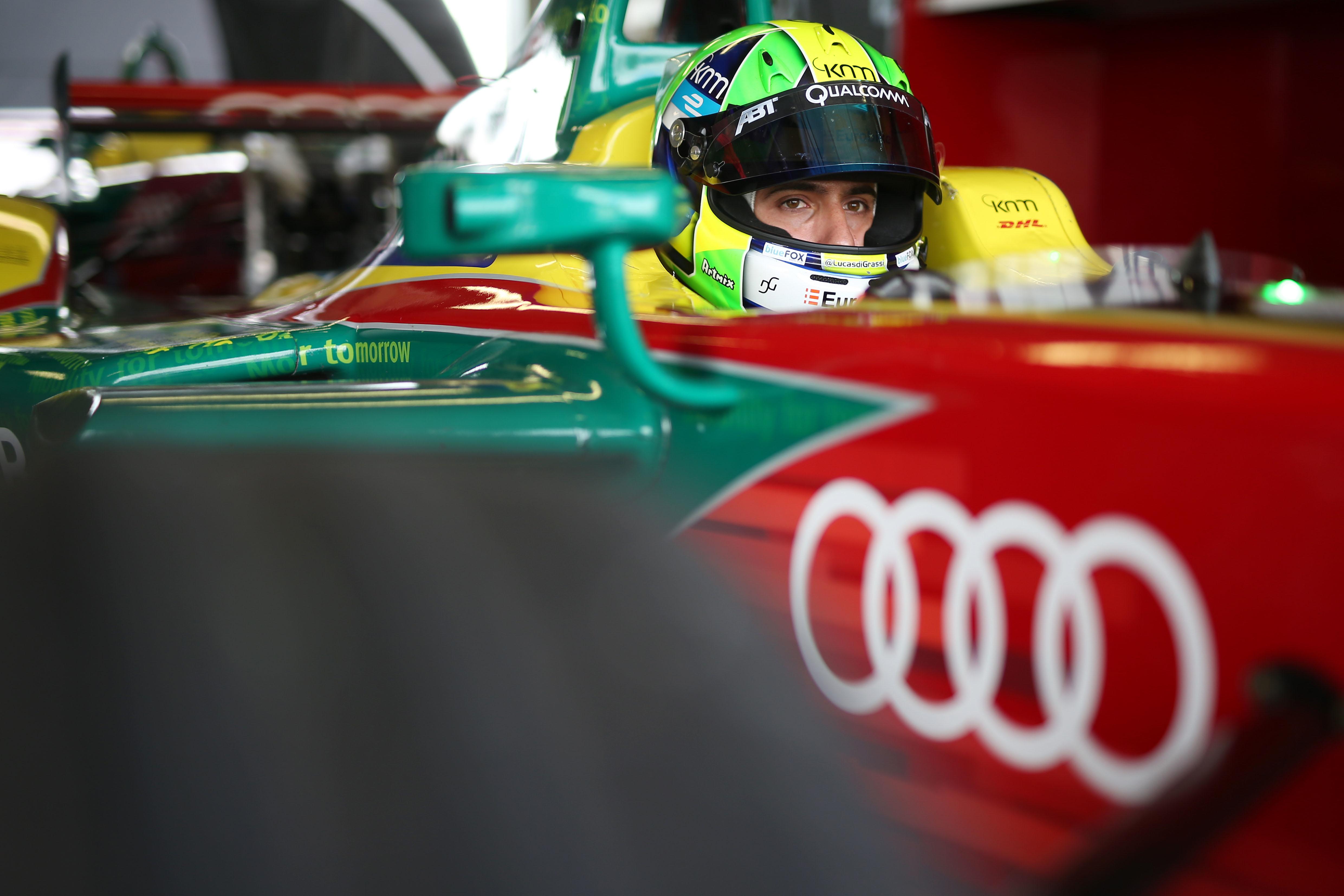 Audi se retira de las carreras de resistencia
