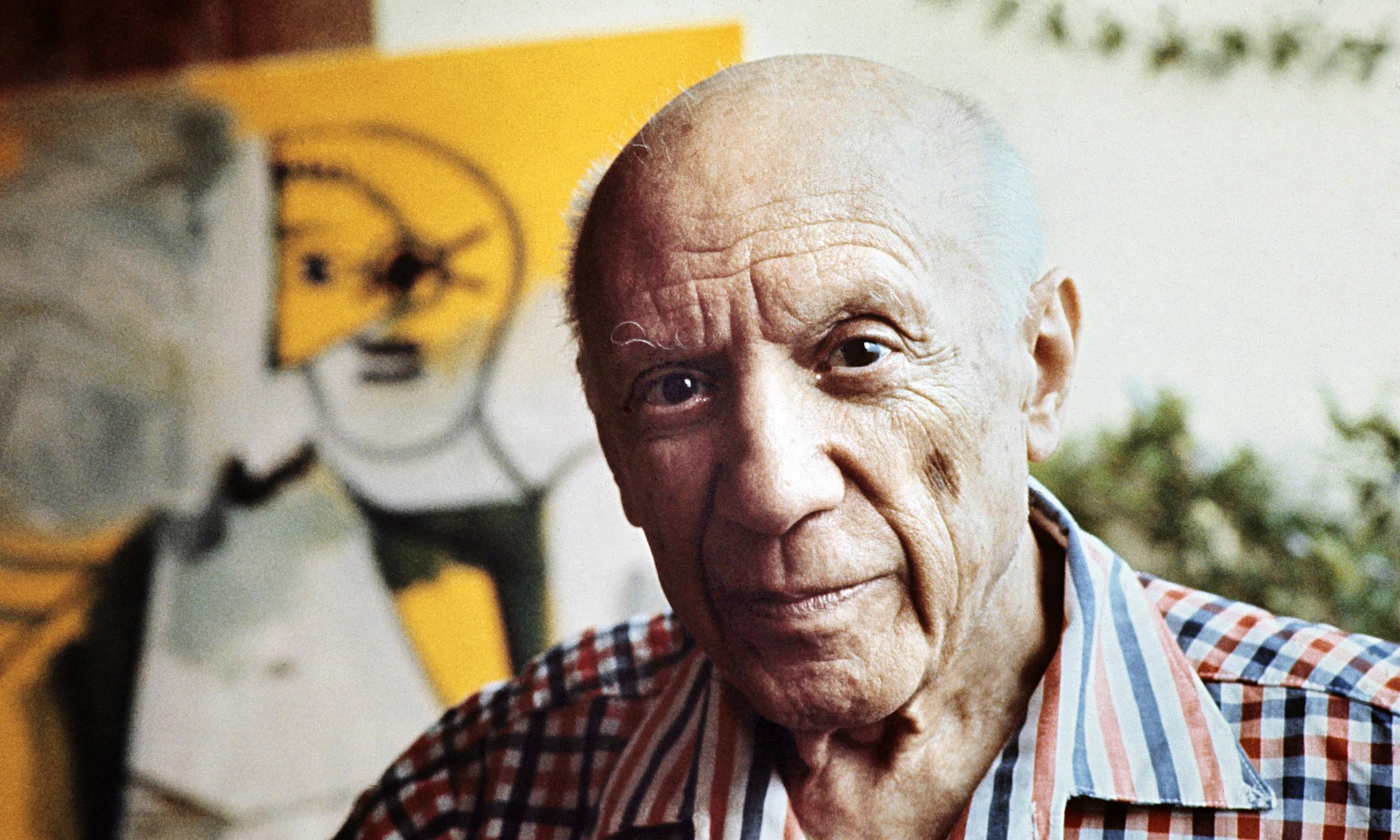 Éste es el cuadro de Picasso más caro en la historia