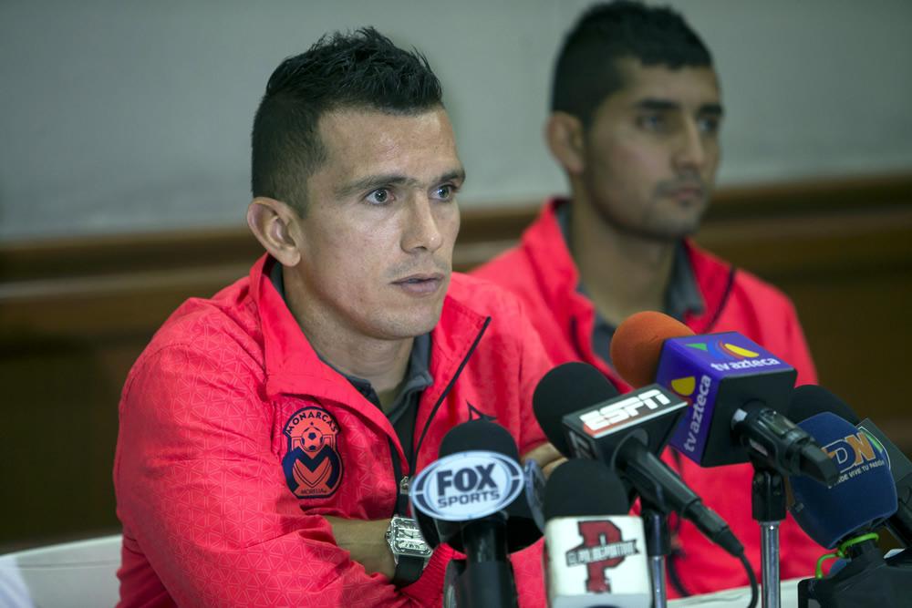 Dejar Libertadores sería un retroceso: Chato Rodríguez