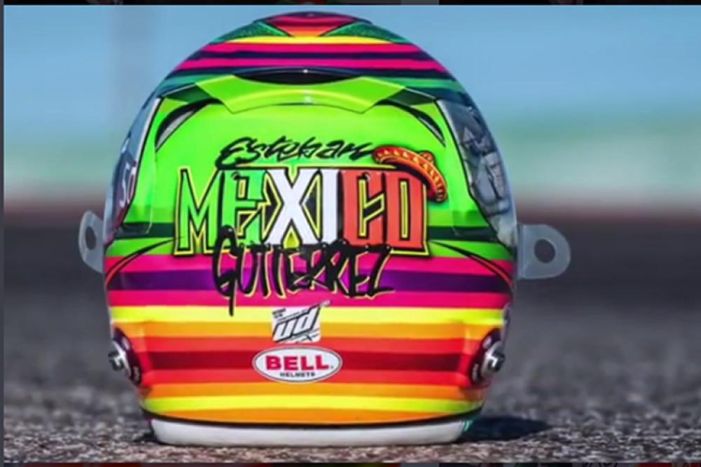 Guti homenajeará a los H. Rodríguez en su casco
