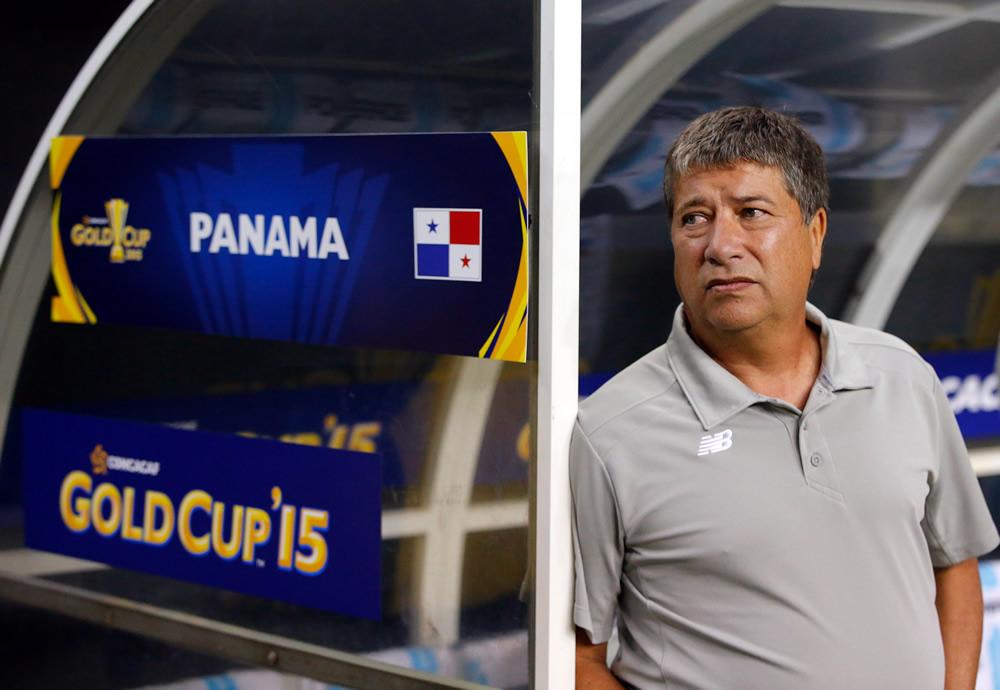 Panamá anunció convocados para amistoso ante México