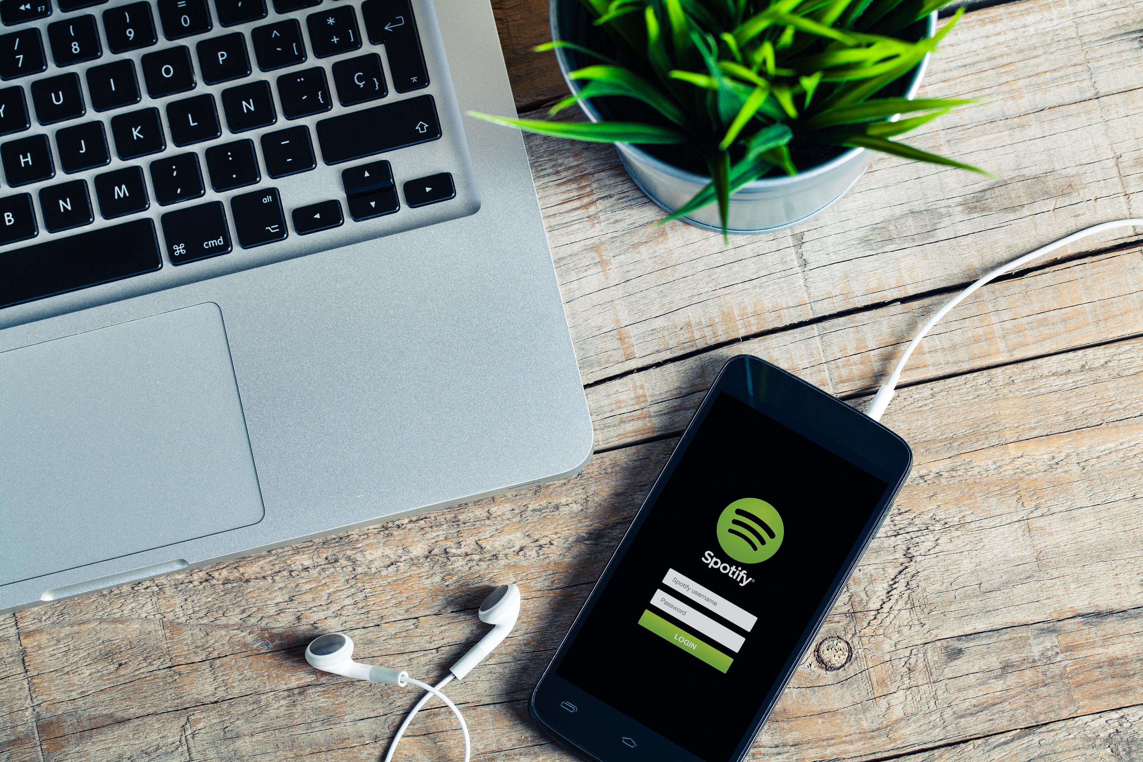 'Daily Mix', lo nuevo de Spotify con playlists infinitas