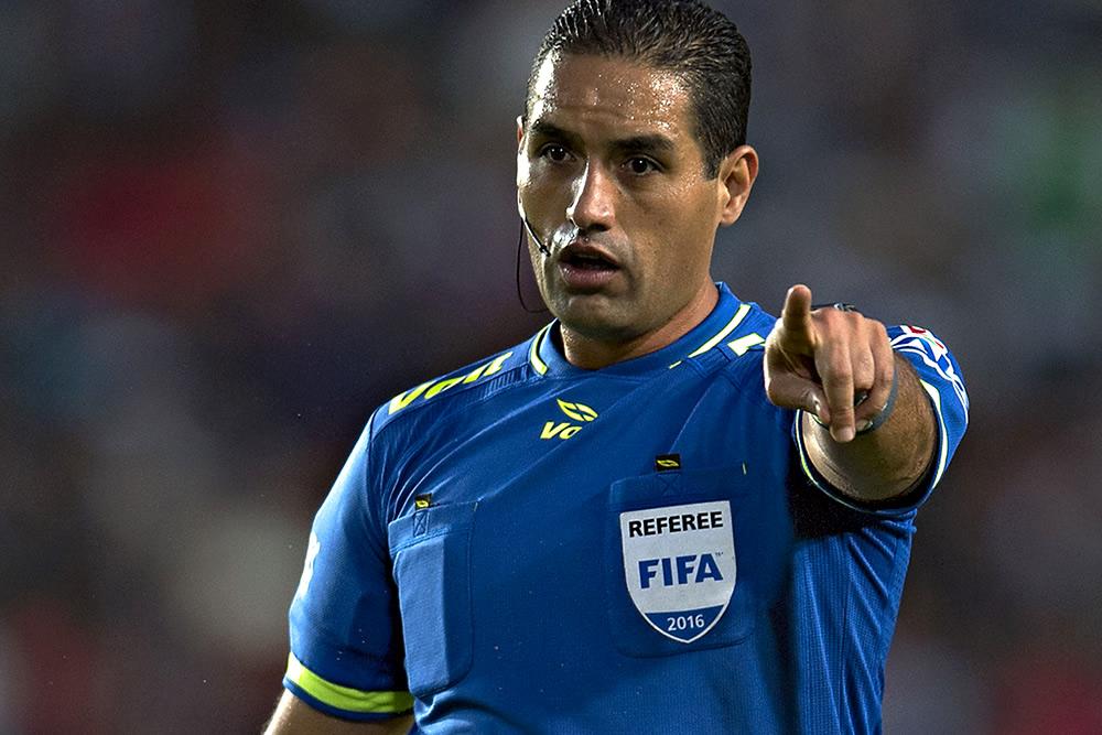García Orozco pitará el Chivas vs. Cruz Azul