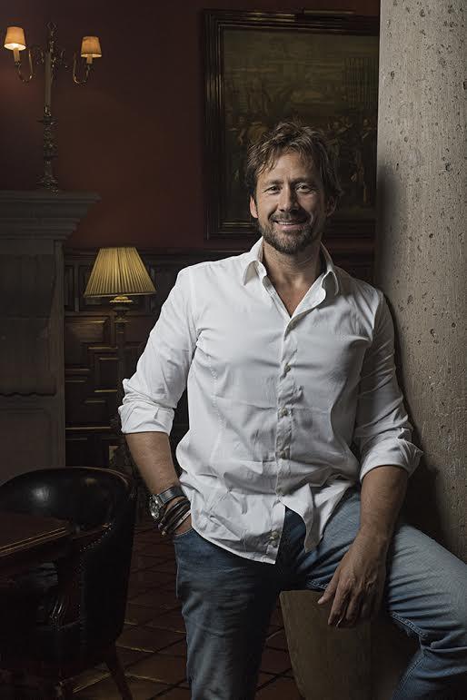 El mejor retrato de Manuel Felguérez