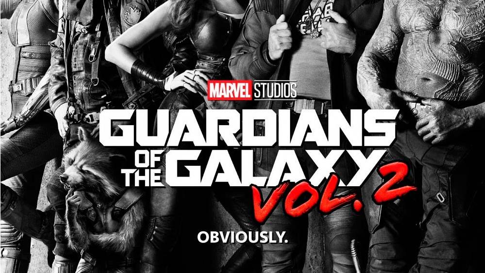 Guardianes de la Galaxia V.2, primeras imágenes | MedioTiempo