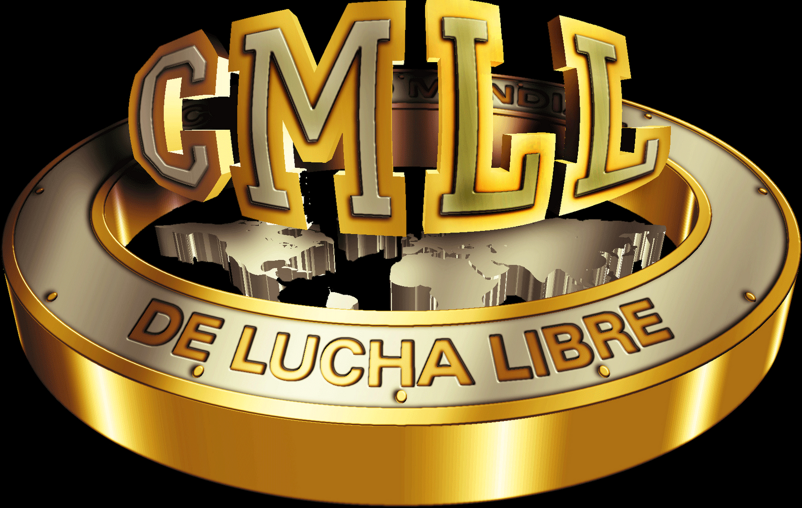Volverá el Gran Prix Internacional al CMLL | MedioTiempo