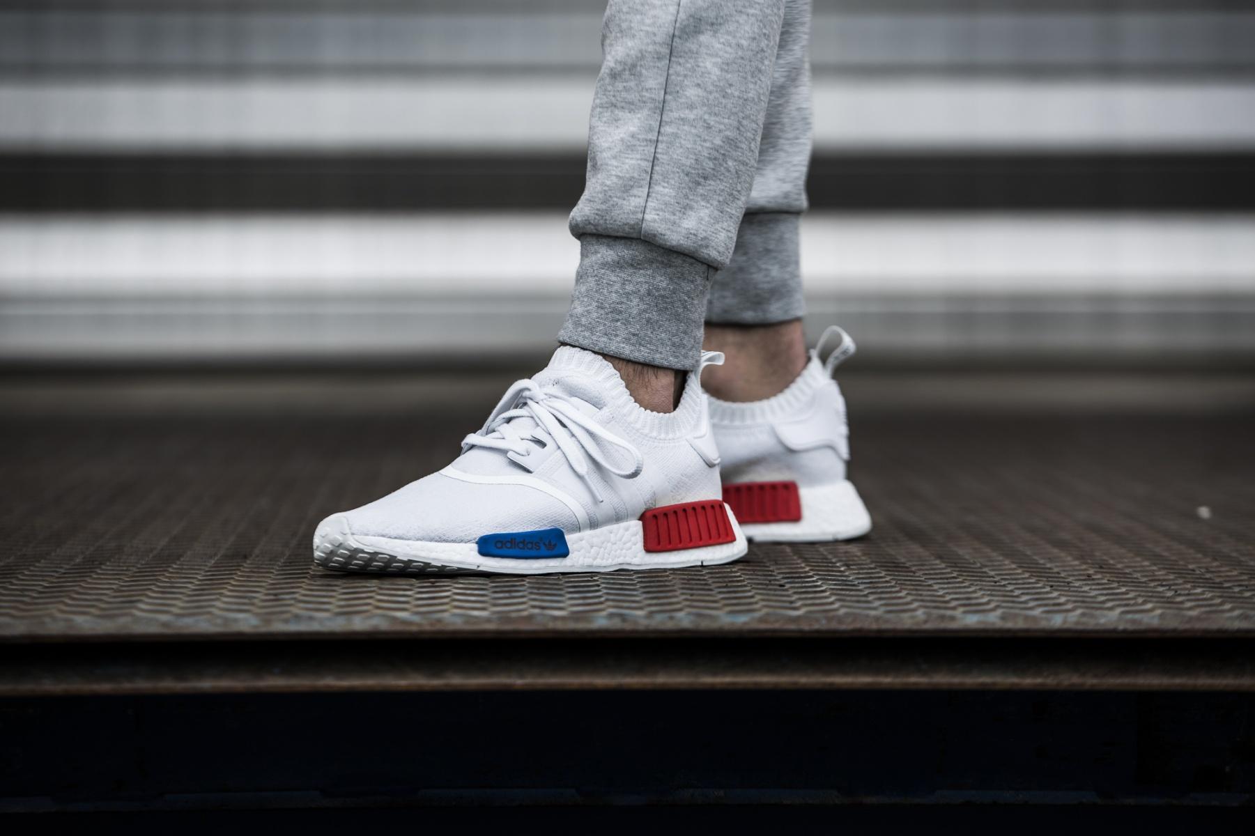 El calzado ideal para el 'finde'