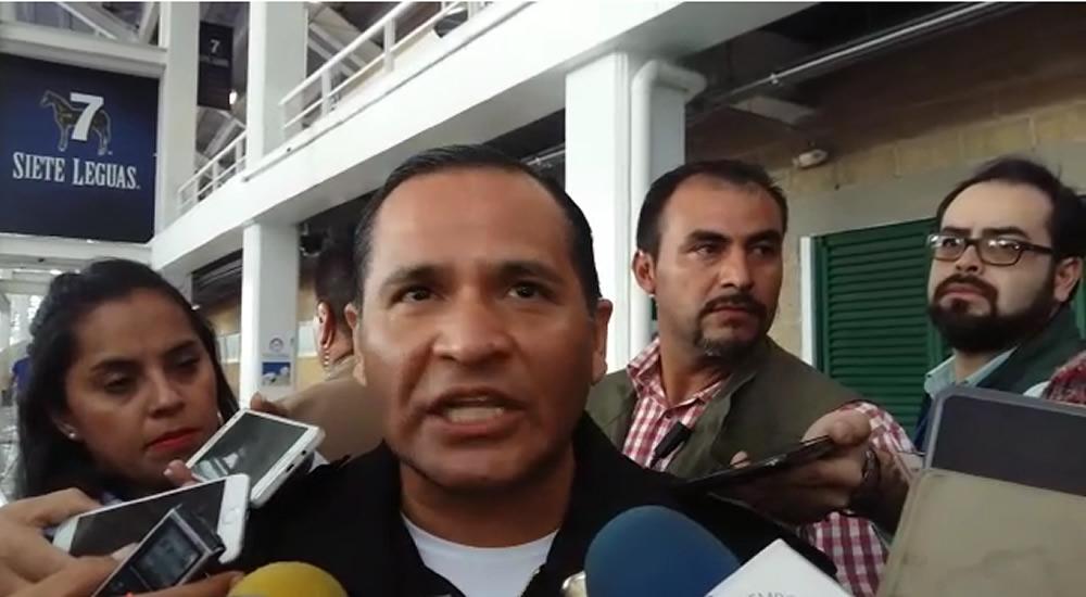 No atendemos rivalidades deportivas: fiscal de Jalisco