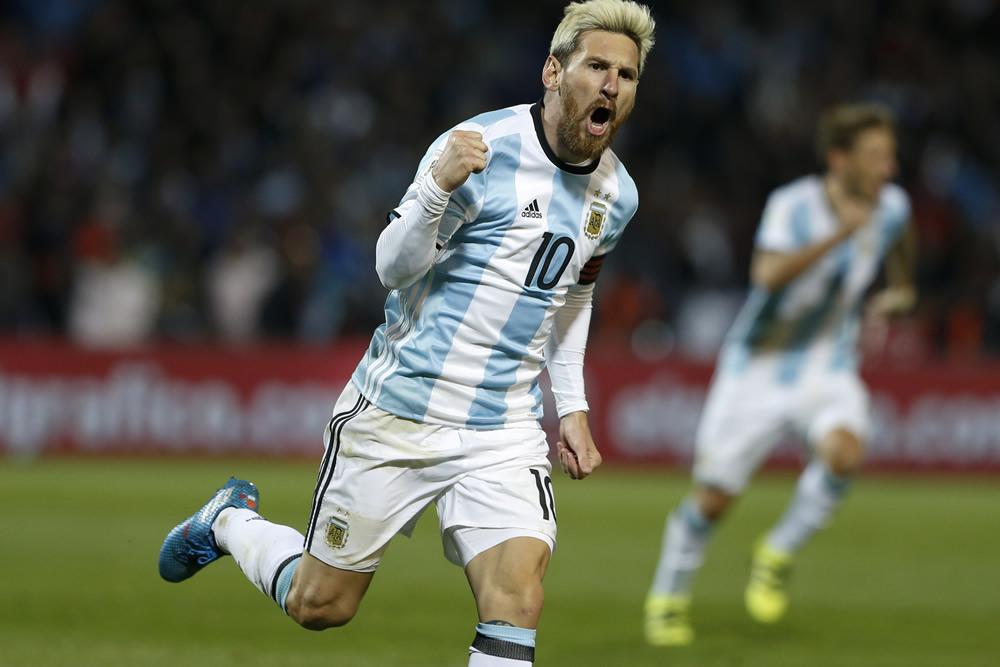 Messi volvió a ser convocado a la Selección Argentina