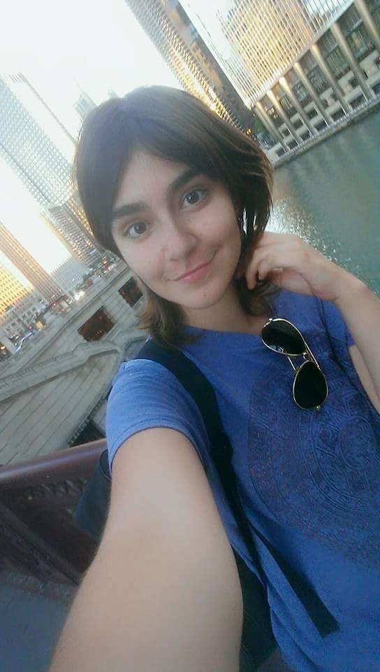 Modelo mexicana desaparece en Nueva York, su búsqueda ha llegado a redes