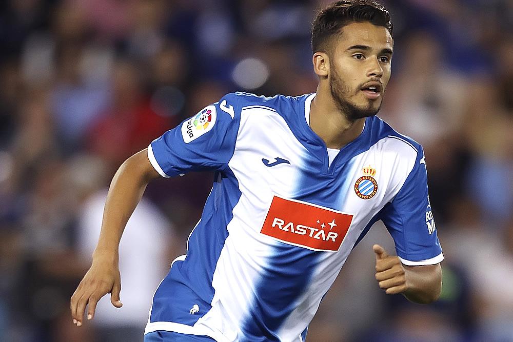 Épico empate del Espanyol; Diego Reyes anotó un autogol