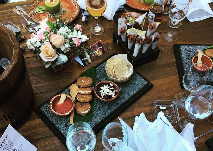 ¿Que pasó en los Gourmet Awards 2016?