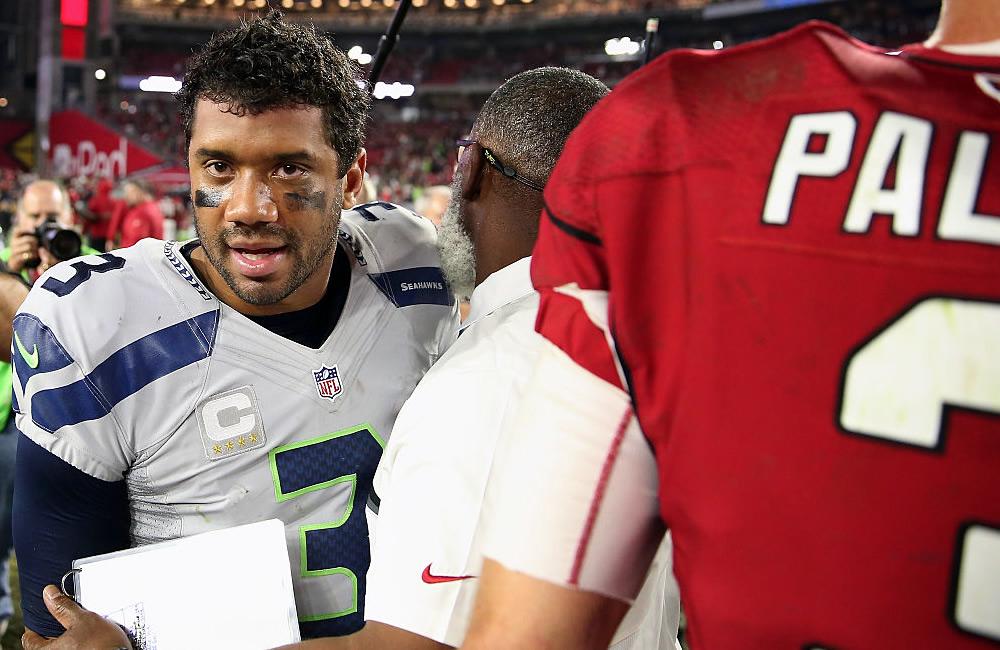 La 'solución' de Russell Wilson para evitar empates en NFL