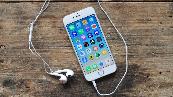 Las mejores apps (gratis) de 2016 para iOS, según Apple