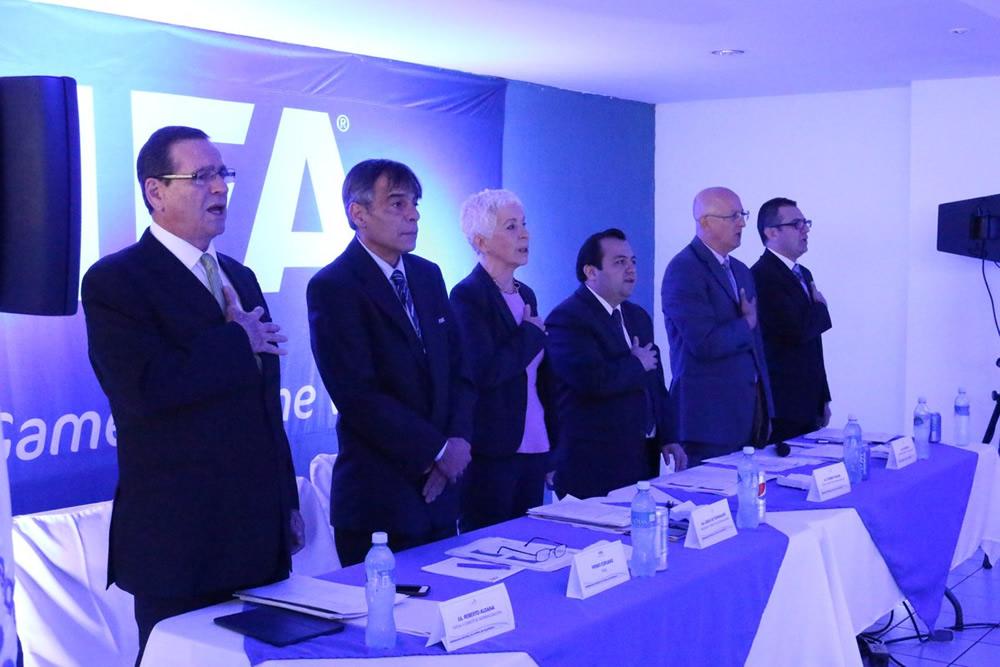 La FIFA suspende a Guatemala con efecto inmediato