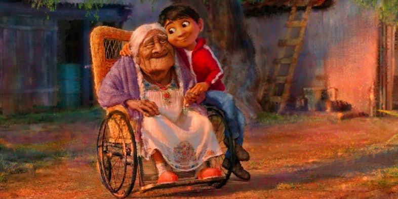 'Coco', la nueva película de Pixar que cuenta la historia de un niño mexicano