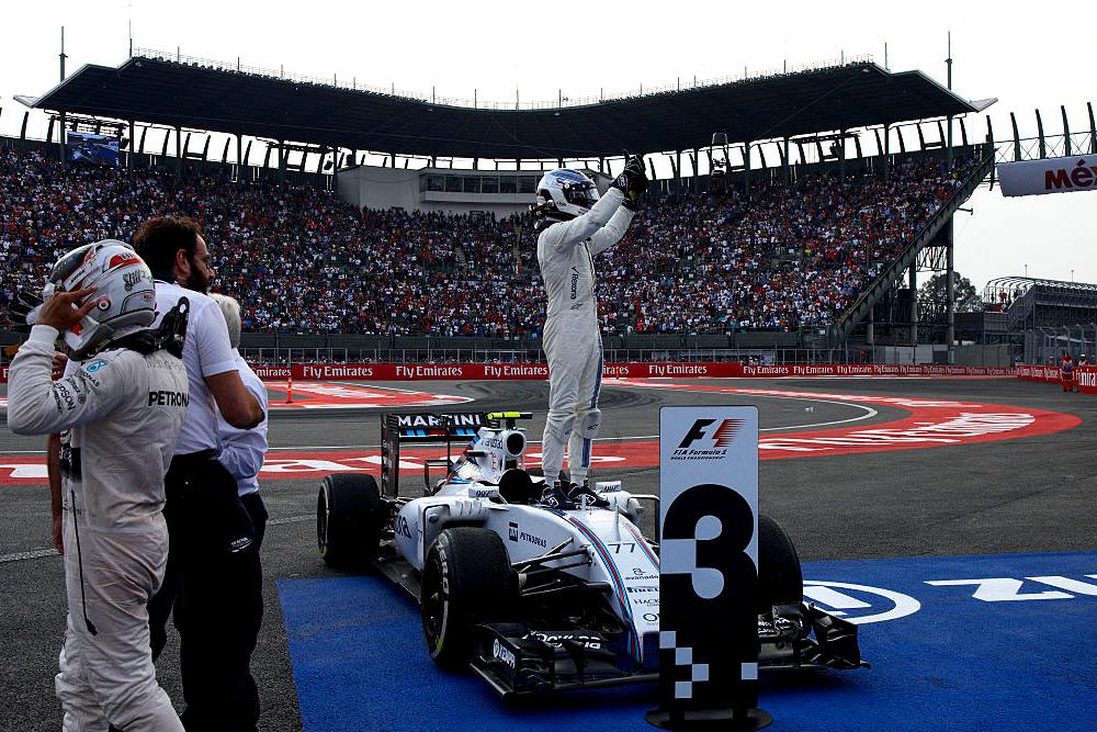 Fórmula 1 se blindó ante encarecimiento del dólar