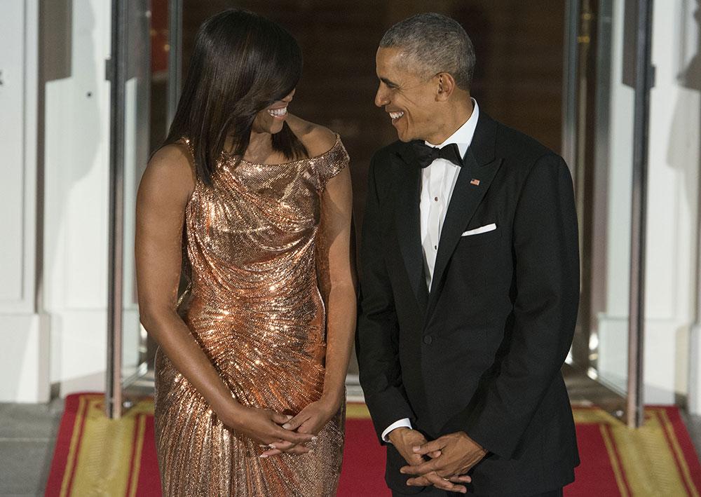 7 razones por las que amamos (y extrañaremos) a Michelle Obama