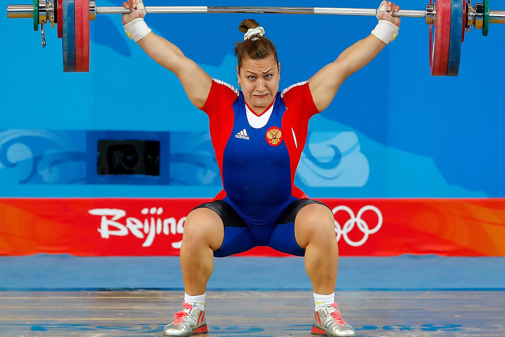 Atletas rusas devolverán medallas de Beijing 2008 por dopaje