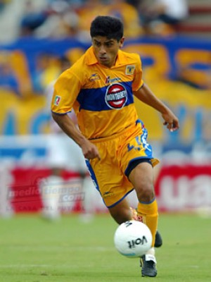 "Marco ""Chima"" Ruiz"