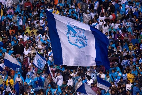 El sobrecupo en el Cuauhtémoc fue por clonación de boletos: López ...