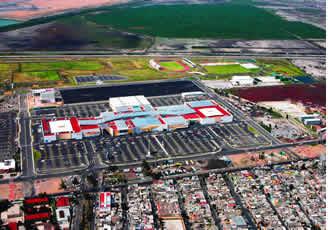El negocio de la estrella de oriente expansi n for Cd jardin nezahualcoyotl