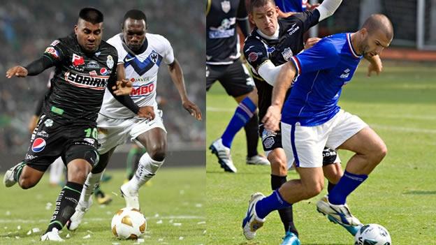 juegos de futbol liga mexicana: