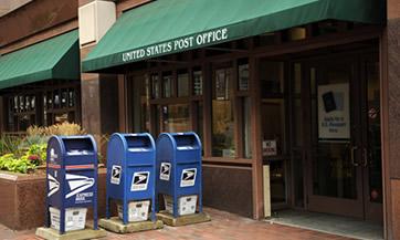 eu cerrar m s oficinas de correo expansi n