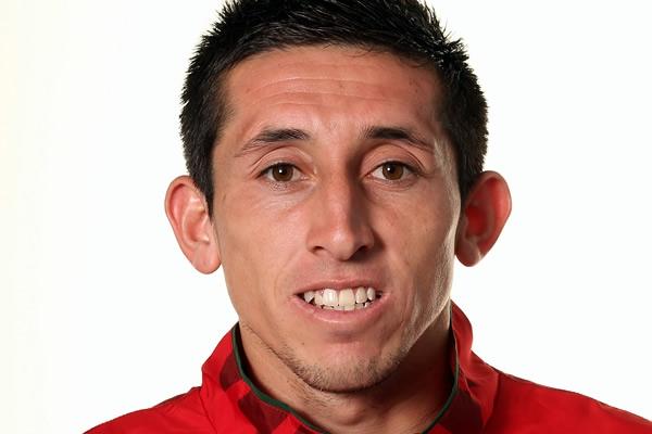 Héctor Herrera regresó lesionado de Londres | MedioTiempo