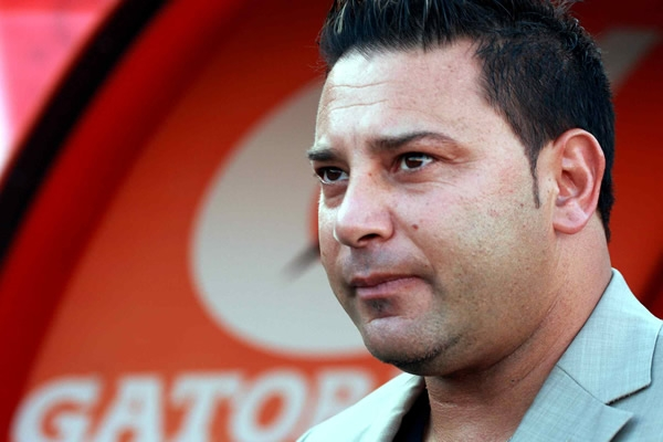 Antonio Mohamed Xolos