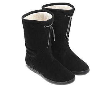botas de invierno mujer adidas