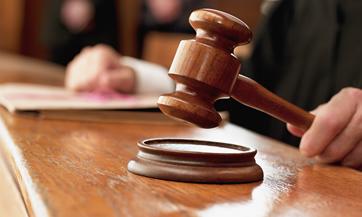 La Suprema Corte vuelve a dar largas a juicio de multa contra Pemex