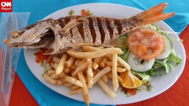 Viaja ordena y come 15 de los mejores platillos en el - Platos gourmet con pescado ...
