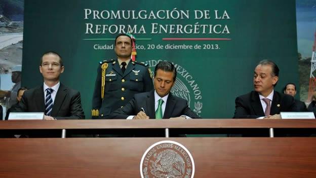 Resultado de imagen para reforma energética méxico