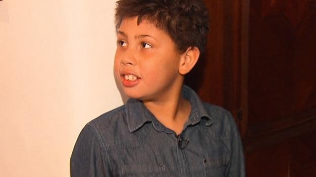 Niño Asustado Gritando: Suicida A Los 4 Años: La Historia De Un Niño Con Una