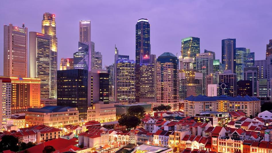 Singapur lidera las 10 ciudades m s caras para vivir en - Mejores ciudades espanolas para vivir ...