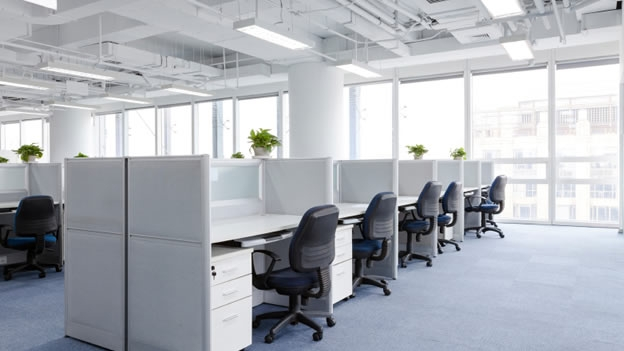 Una raz n para querer trabajar cerca de la ventana es for Oficina de empleo calahorra