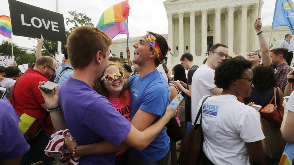 Hombres Gays en Estados Unidos - wuopocom